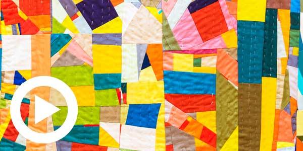 Katie Schwab's Quilt 1
