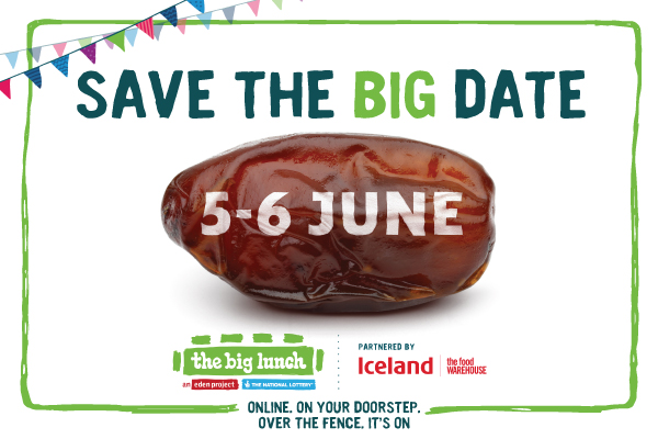 Save The Big Date | 5-6 June